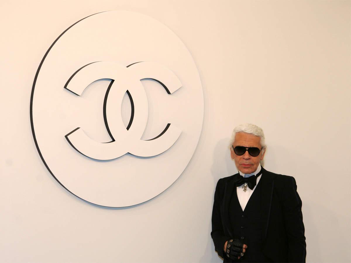 Karl Lagerfeld After Karl Lagerfeld S Death Silvia Venturini Fendi To Head Italian Luxury Fashion House The Economic Times