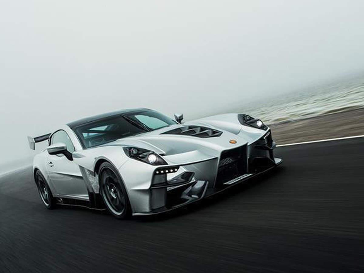 Geneva Motor Show Bugatti Ferrari Lamborghini 8 Interesting Cars Making Headlines At Geneva Motor Show The Economic Times