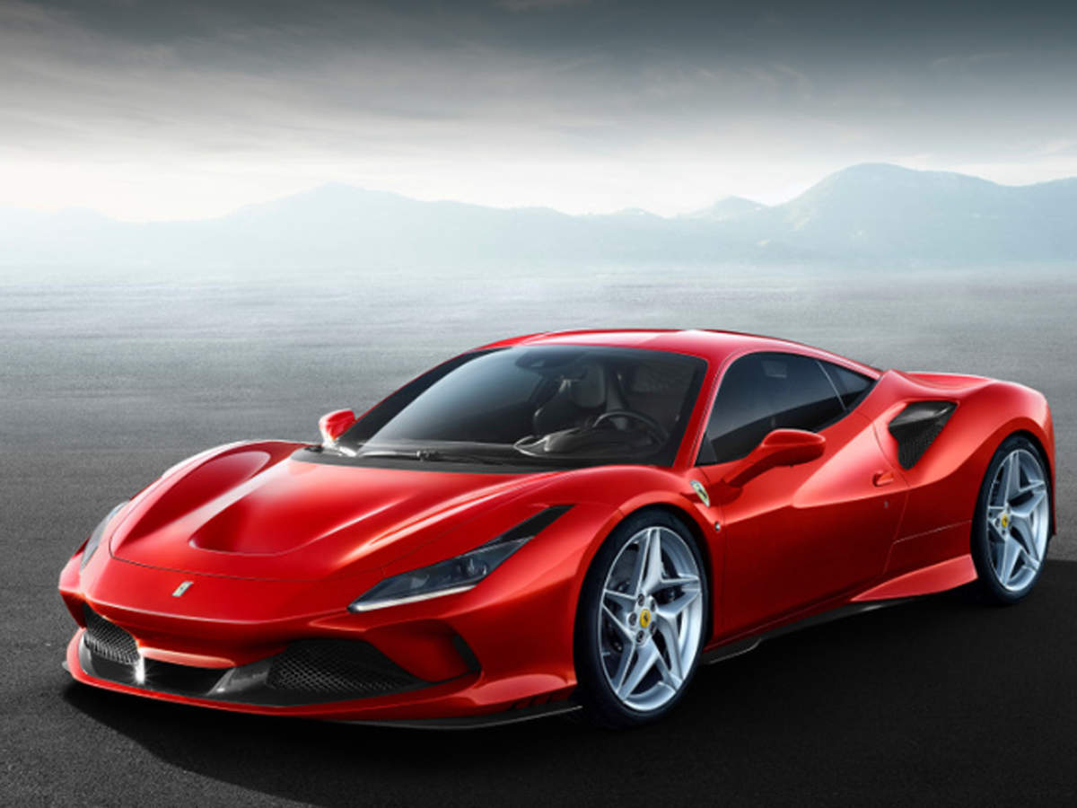 Geneva Motor Show Bugatti, Ferrari, Lamborghini 8