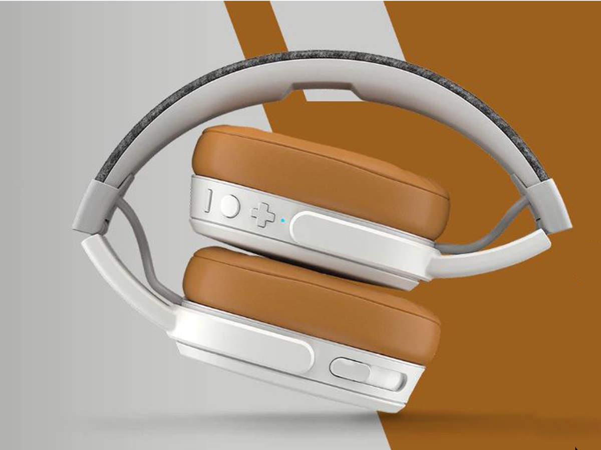 50% rebajado gran ajuste el precio más barato Skullcandy Crusher Wireless headphones: Skullcandy Crusher ...