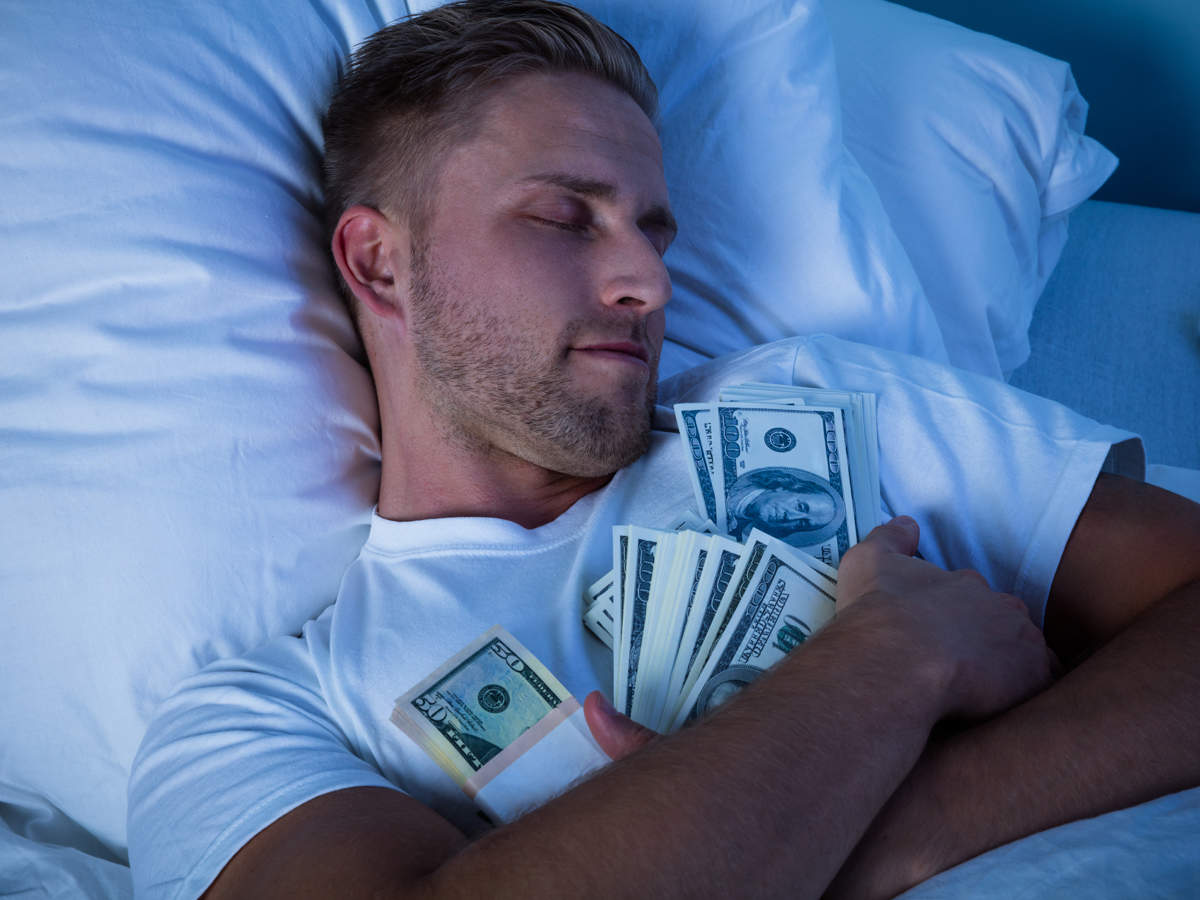Sleep to get rich: NASA & ESA project will give people Rs 13 lakh to lie in bed for 60 days