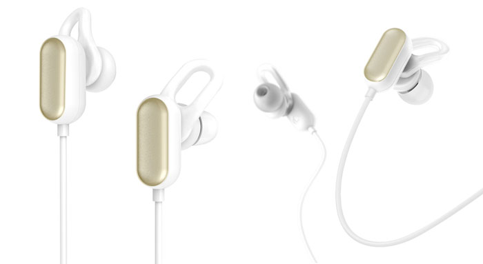 Mi Sports Bluetooth Earphones Basic Review Mi Sports Bluetooth Earphones Basic Review Lightweight Inexpensive For Your Exercise Routine The Economic Times