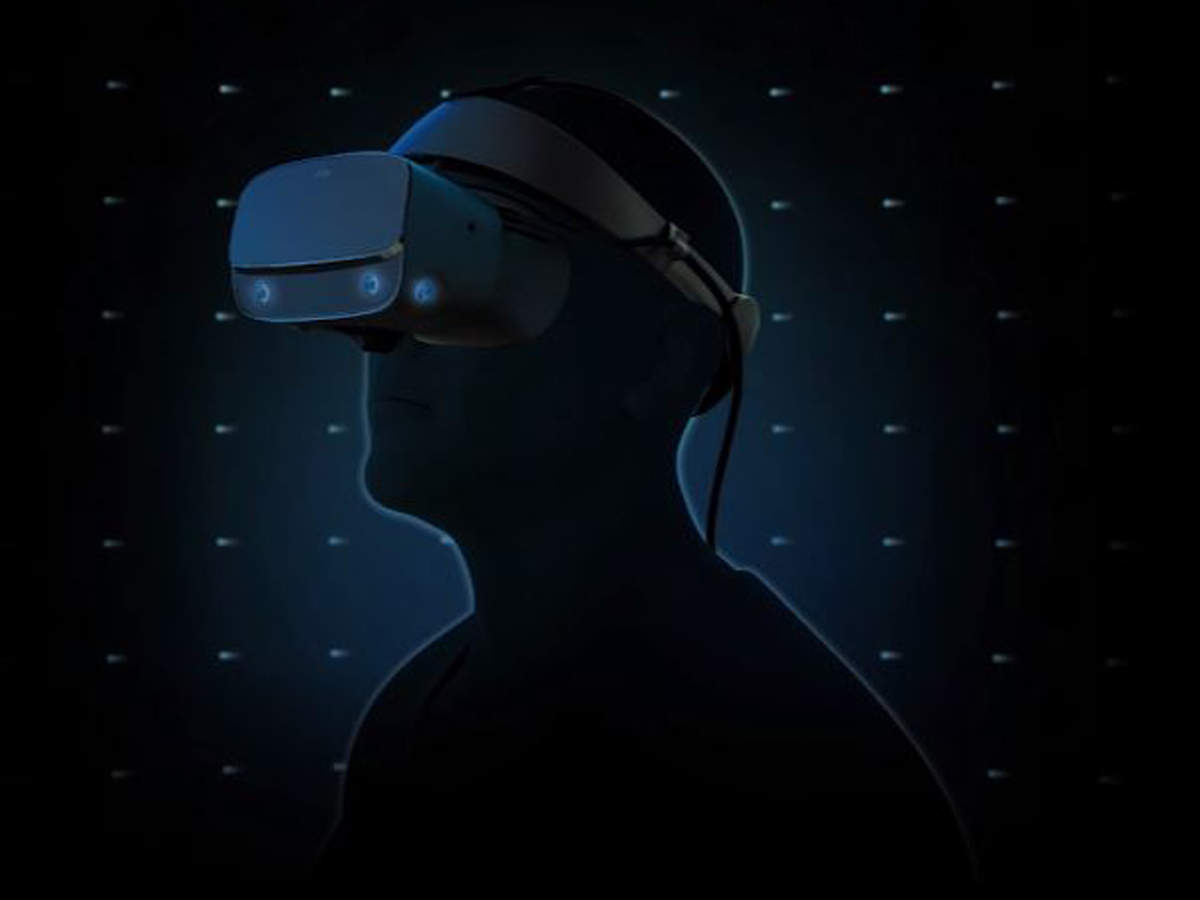 Facebook's Oculus Rift S: VR headset for an immersive experience