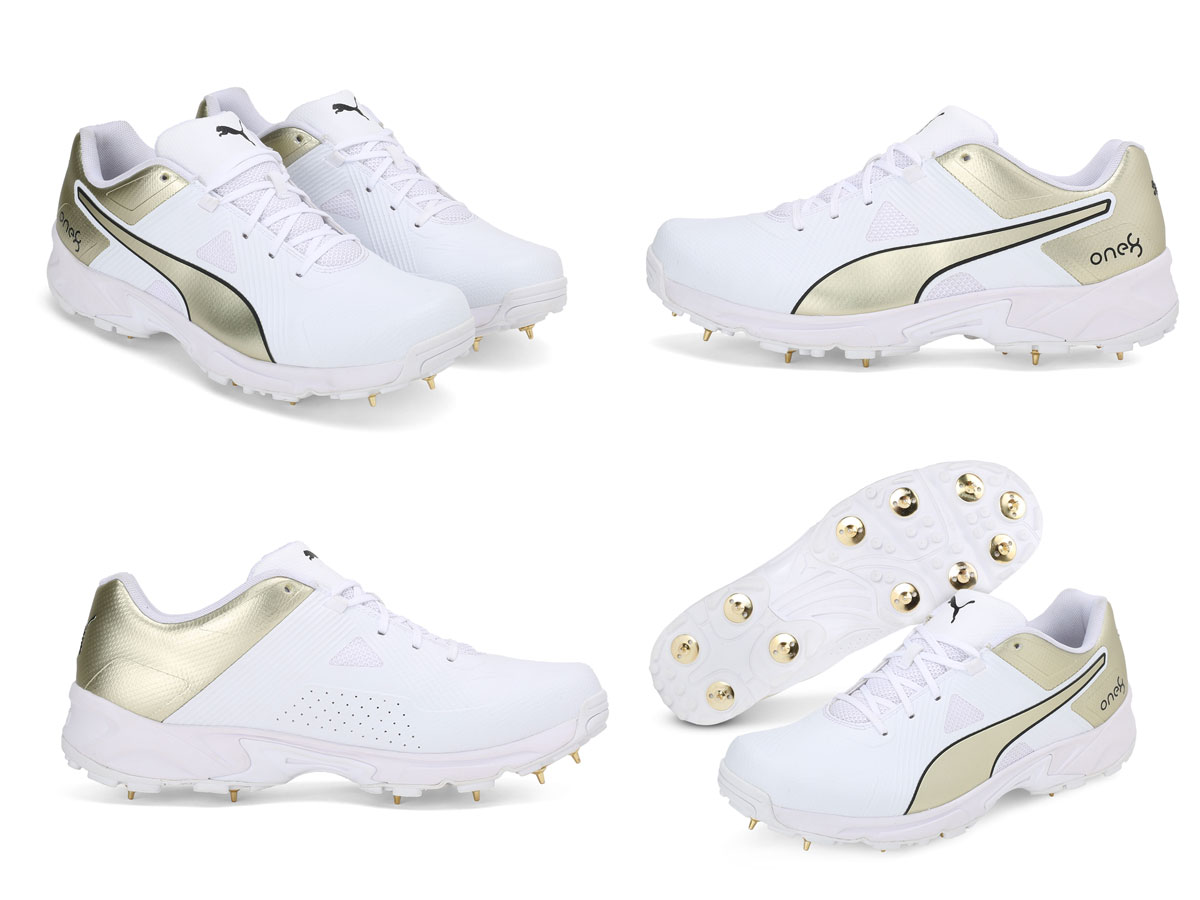 puma one8 gold shoes off 64% - www