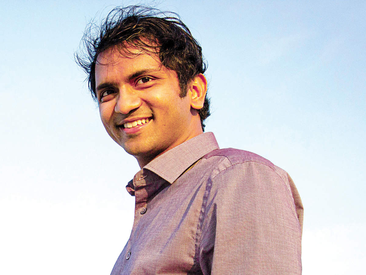 Bhavin Turakhia, CEO & Co-Founder, Zeta