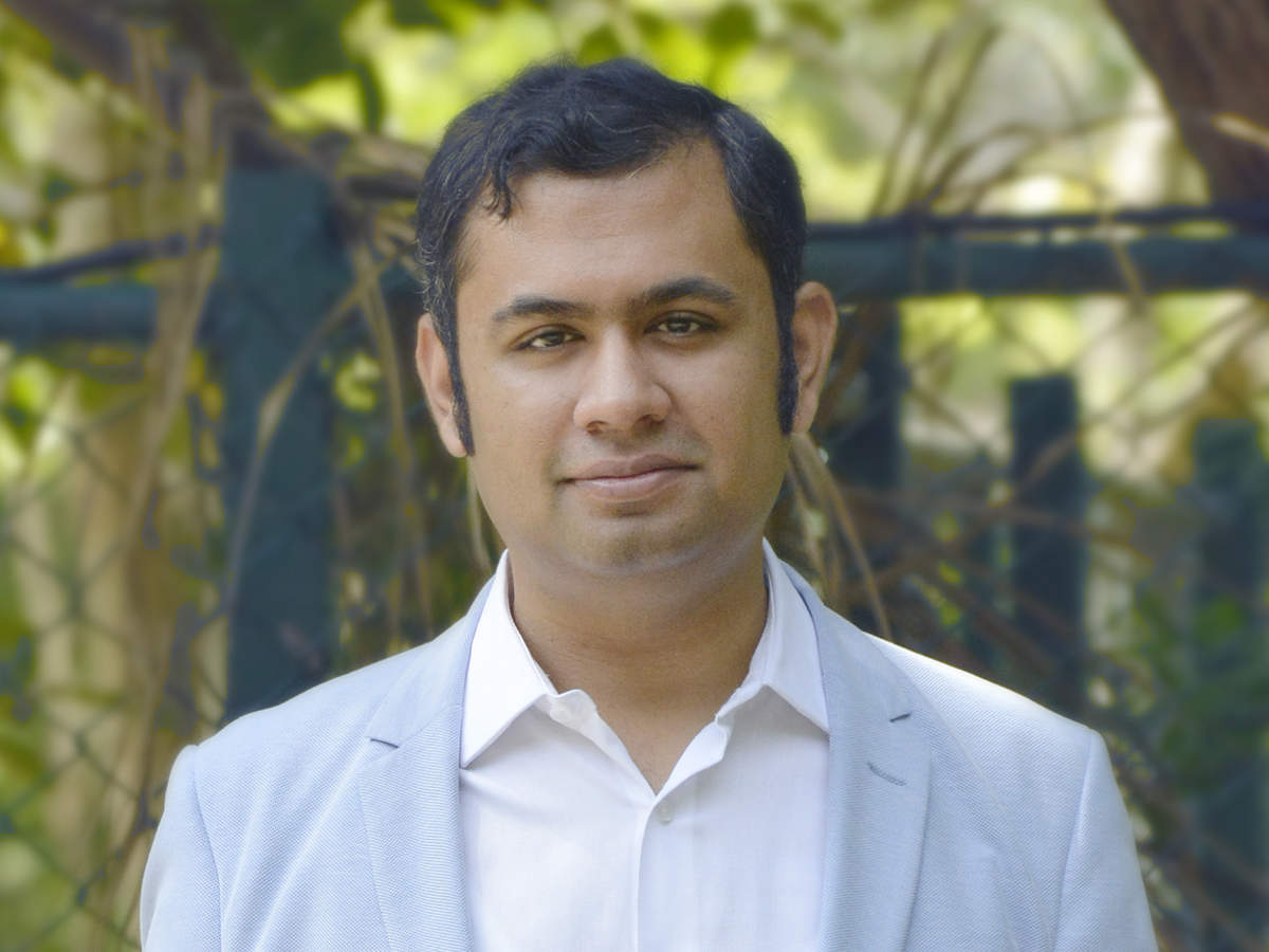 Harshil Mathur, CEO and Co-Founder, Razorpay