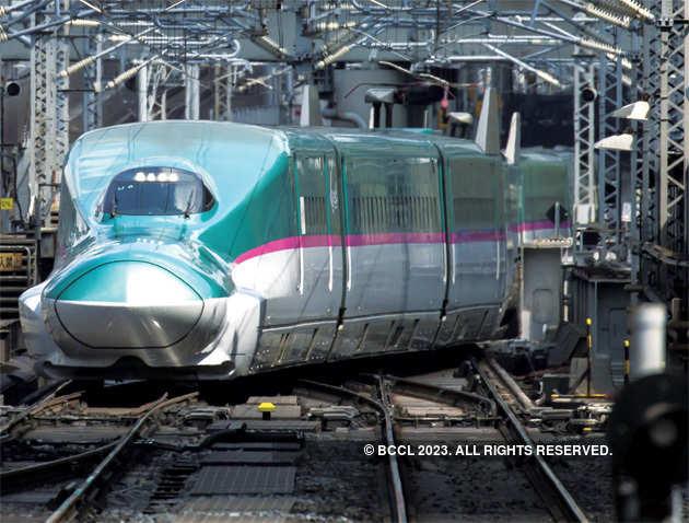 Shinkansen