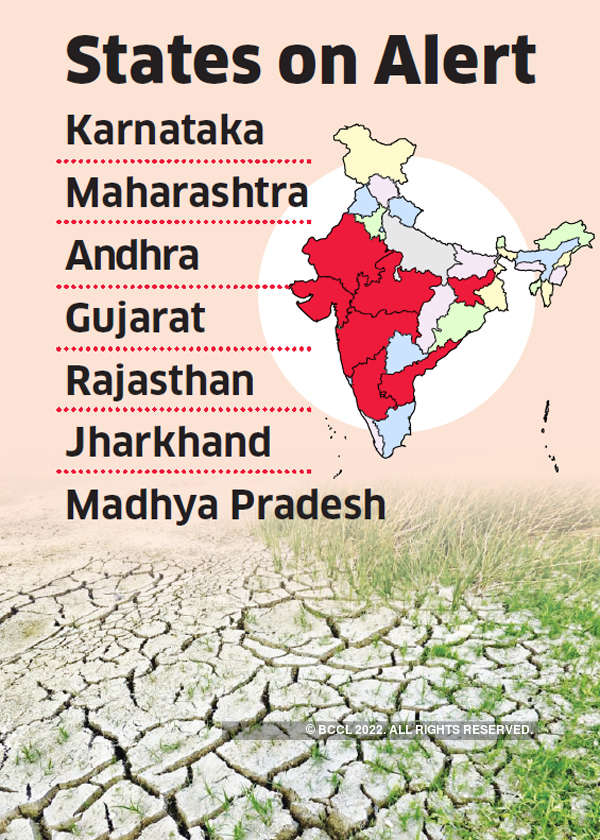 Drought-alert