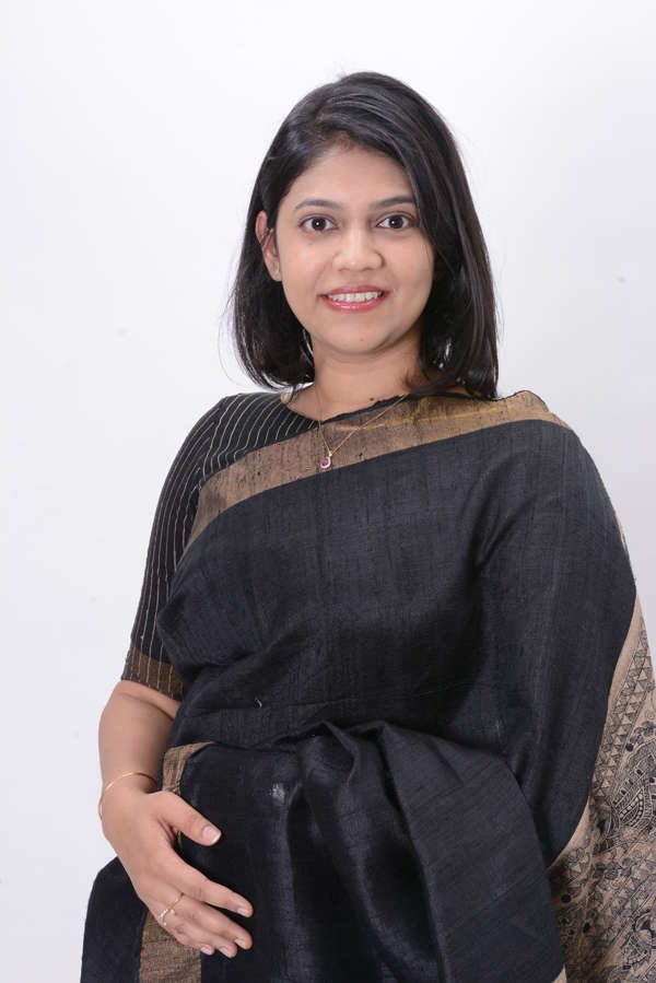 Savitha Kuttan, Founder & CEO, Omnicuris
