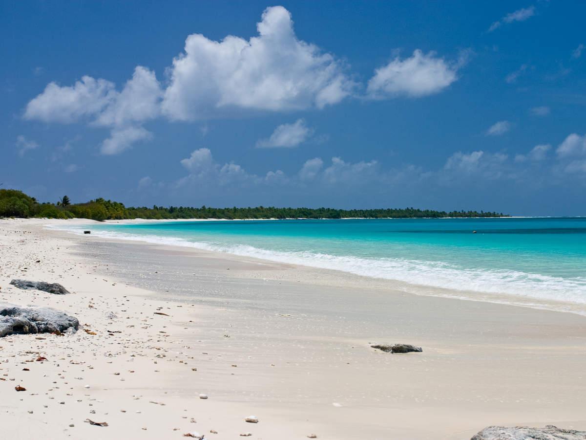 Bikini Atoll beach_GettyImages