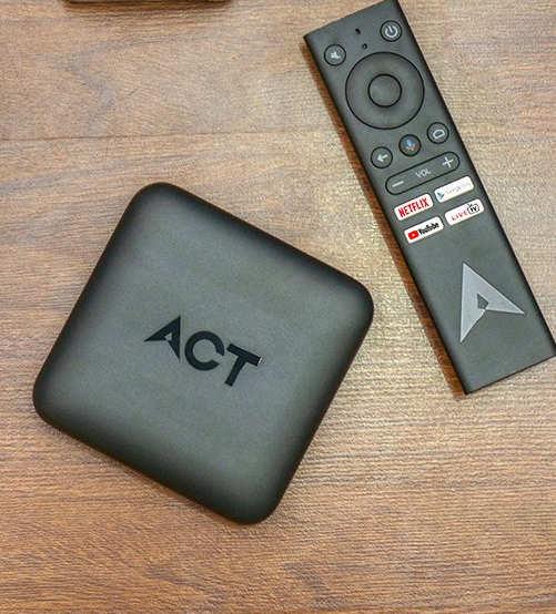 MX Dual Core Android TV Streaming Box Media Streamer Broken
