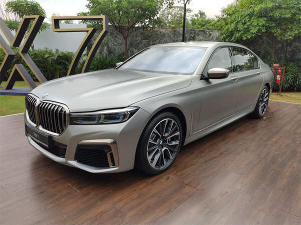 BMW has introduced a plug-in-hybrid variant of the 7 Series priced at Rs 1.65 crore (petrol) and Rs 2.42 crore (diesel).