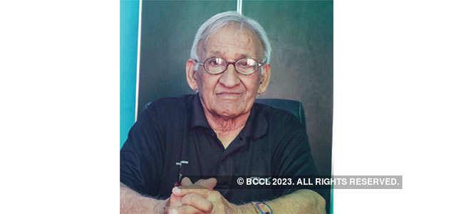 J.P. Dhondiyal