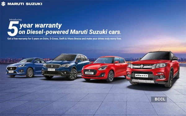 A project report on does maruti finance helps mul increase its sales.