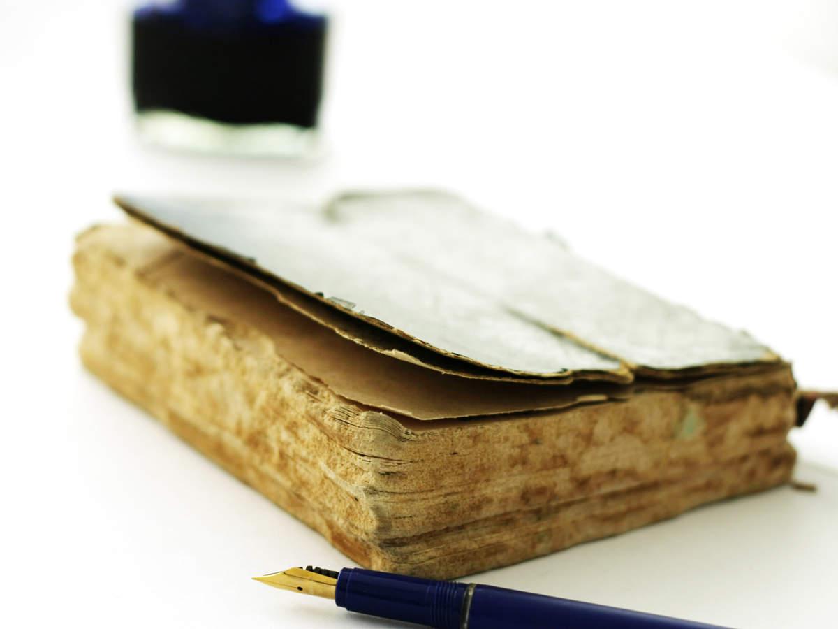 manuscript1_iStock