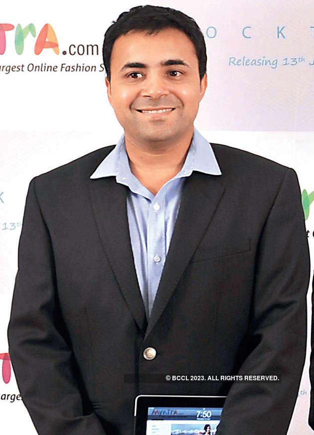 Ashutosh Lawania