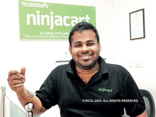 Thirukumaran Nagarajan