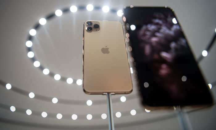 iPhone 11 Price Apple iPhone 11 to cost Rs 64,900 in India