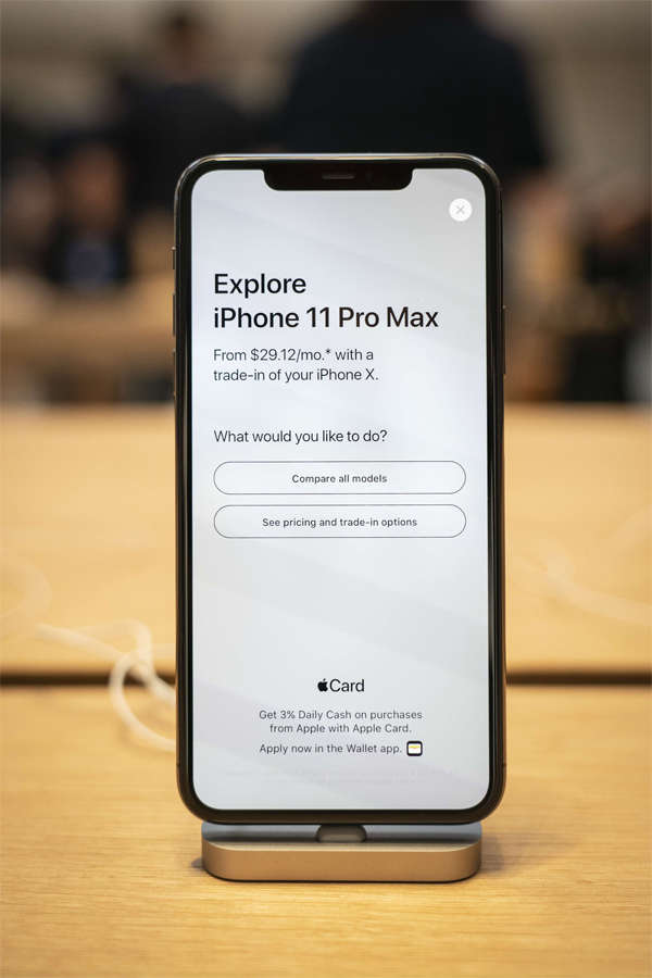 Gone In A Jiffy Iphone 11 11 Pro Out Of Stock On Amazon