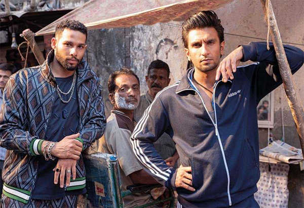 'Gully Boy' is next on the list of Bollywood's biggest grossers abroad this year.