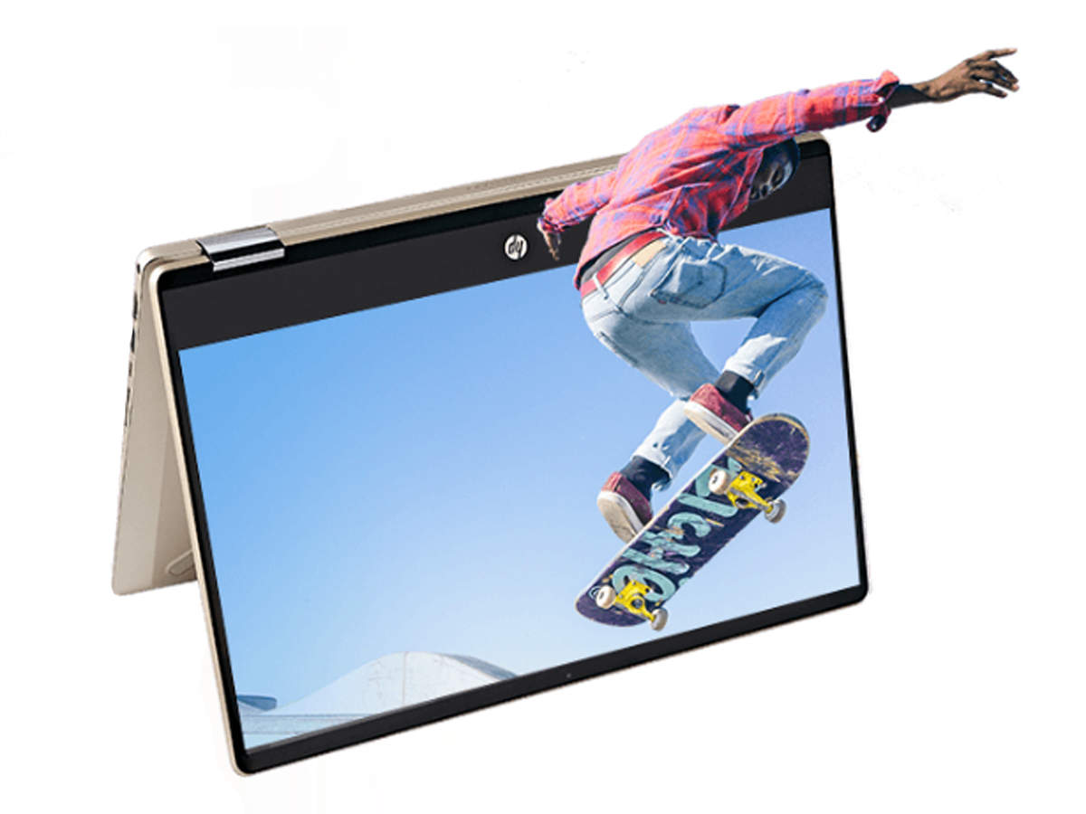 The new HP Pavilion x360 will be available across the HP World Stores and leading multi-brand outlets.