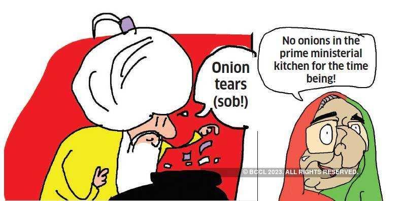 Onion-Tales