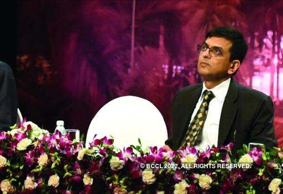 D.Y. Chandrachud followed in his father's footsteps by joining the Bar.