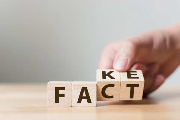 In order to detect fake news, people first need to understand exactly what it is and what are the different layers so that they can classify one piece of content as fake compared to another.
