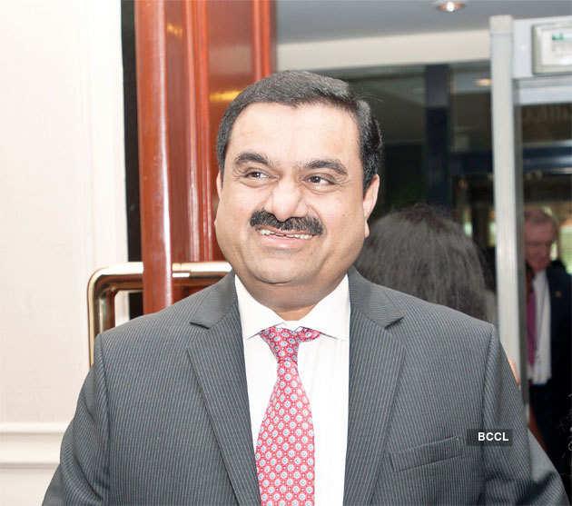 Gautam-Adani-BCCL