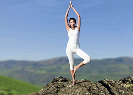 Start your day with the daily Yoga and Pranayam class guided by experienced trainers.