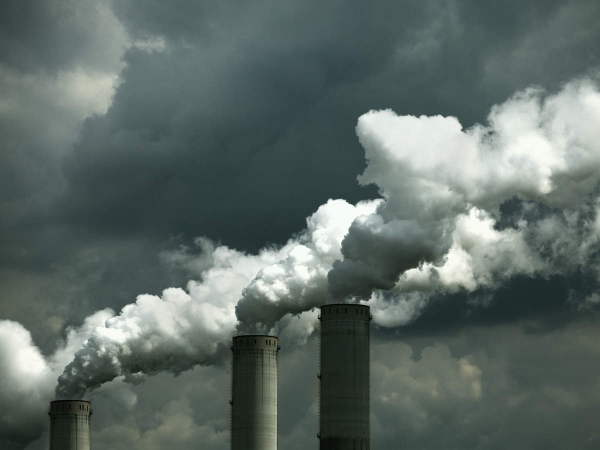 Due to ever-increasing environmental pollution, the mental health of young people is being adversely impacted.