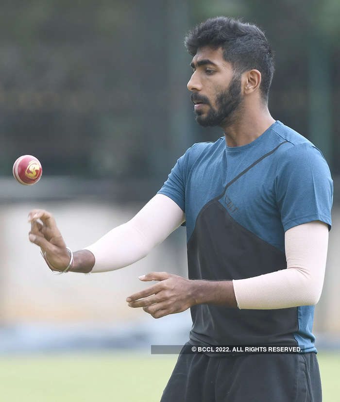 Fans are hopeful Jasprit Bumrah recovers from his back injury by early 2020