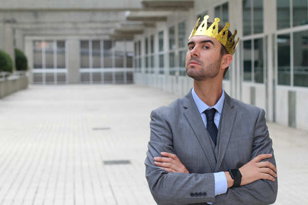 Qualities associated with narcissism such as being full of oneself, expressing sensitivity to criticism, and imposing one's opinion on others, decline over a person's lifetime and with age.