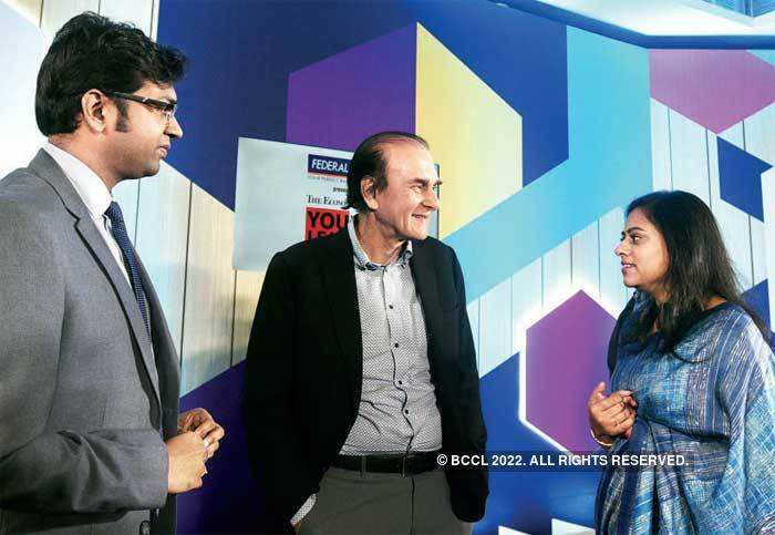 Words of wisdom from Harsh Mariwala