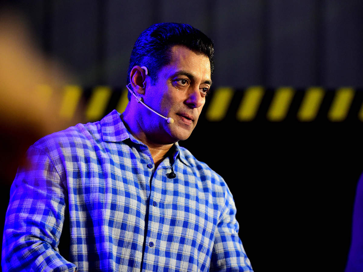 Salman Khan was picked by Somany, the brand revealed, for his persona and value system.