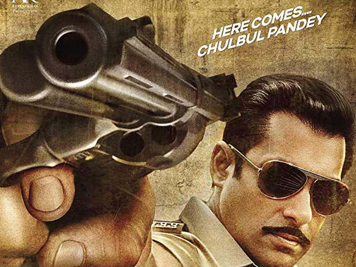 The second installment of the film franchise, 'Dabangg 2' ended up crossing the Rs 200 crore mark.