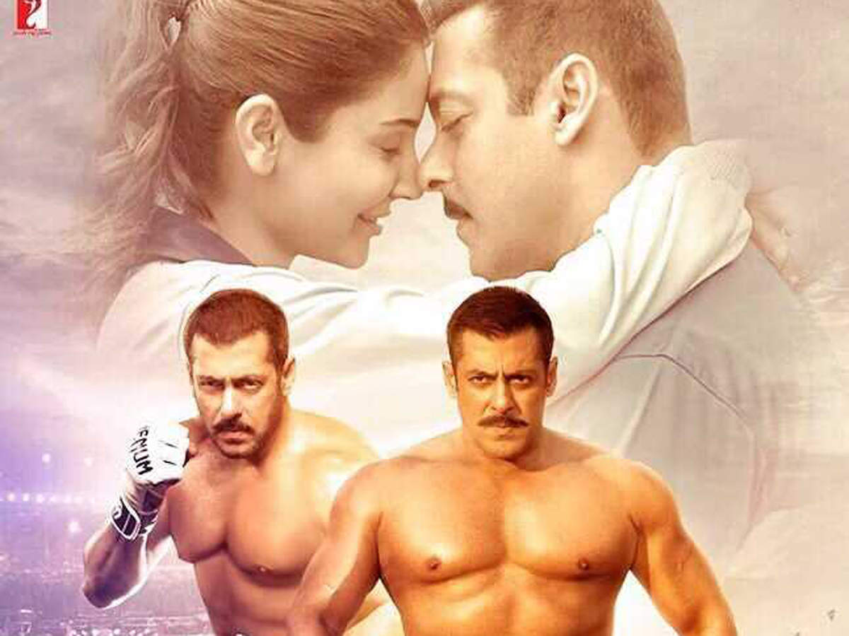 The film is based on the life of the wrestler Sultan Ali Khan, who, after a hiatus of a few years, decides to finally return to the ring.