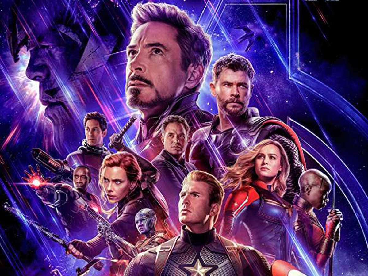 Marvel's 'Avengers: Endgame' took the nation by storm and broke all records to sell over 8.6 million tickets to become the highest-selling Hollywood movie on BookMyShow.