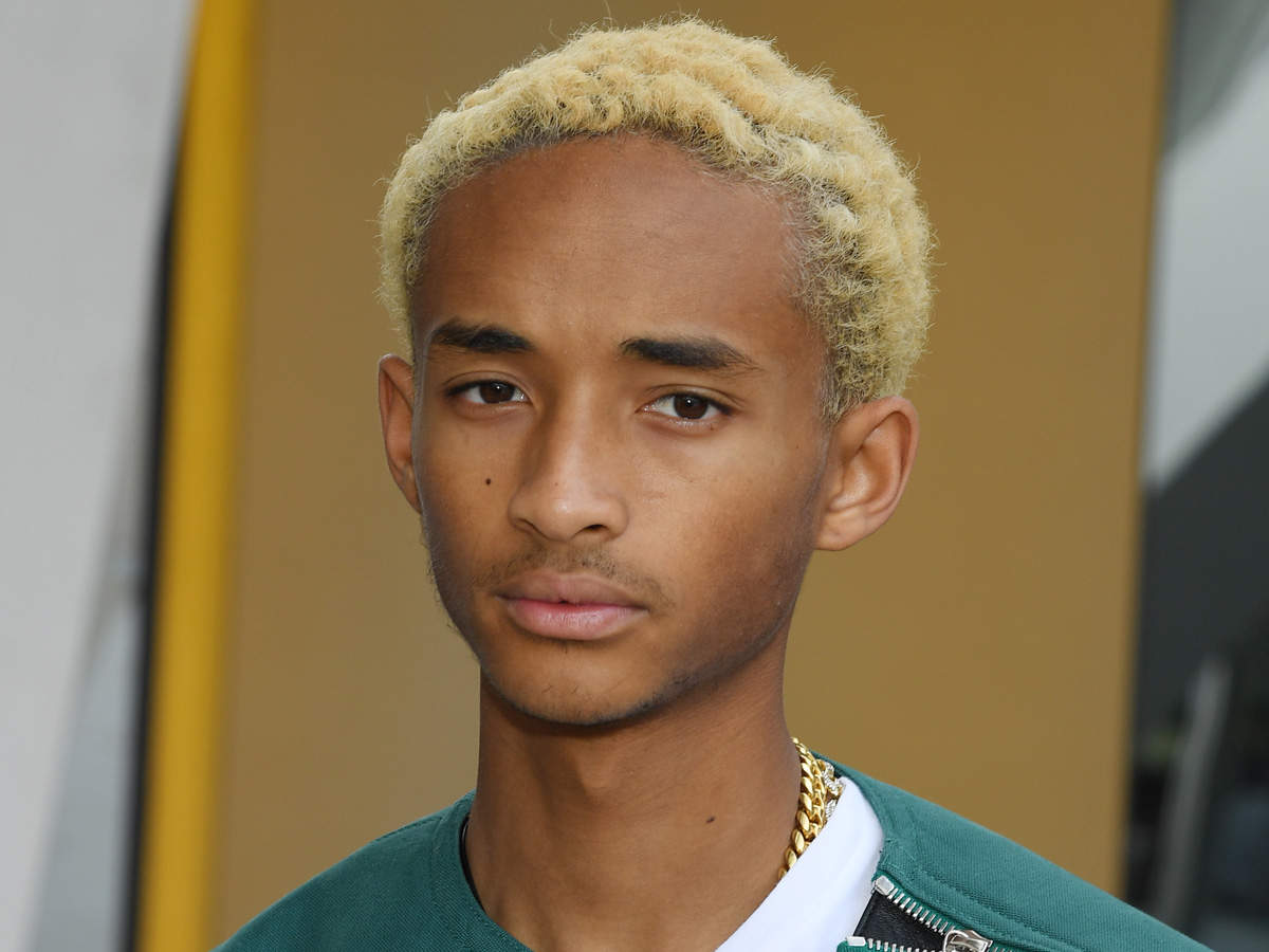 U.S rapper and actor Jaden Smith urged young people rallying to fight climate change to engage their parents.