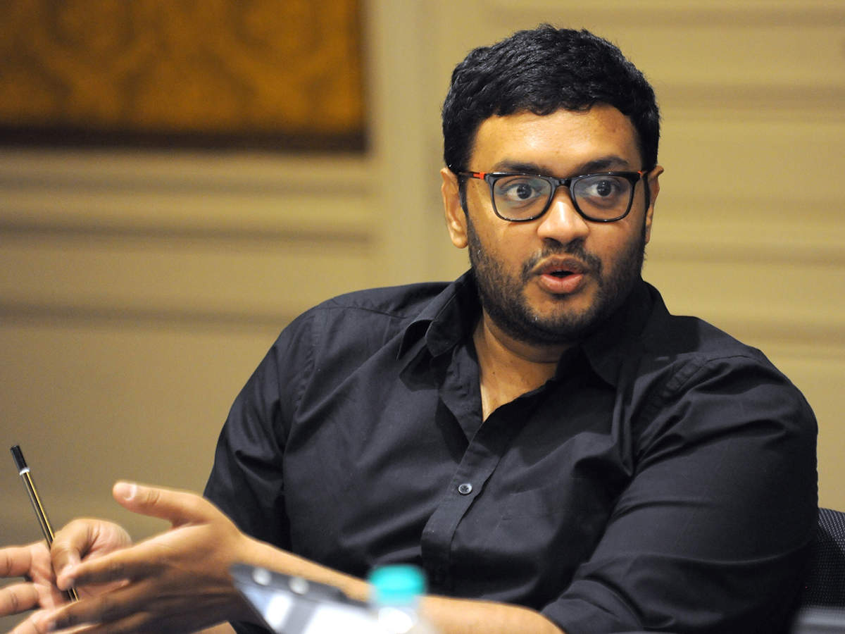 Sriharsha Majety says he wants to lose 10kg in 2020.