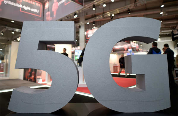 5G will also go to work behind the scenes, in ways that will emerge over time.