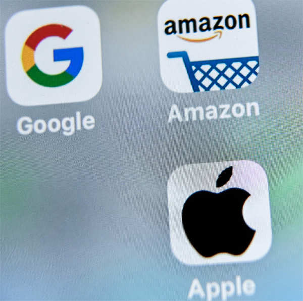 In December 2019, Amazon, Apple and Google came to what appeared to be a truce: They announced that they were working together on a standard to help make smart home products compatible with one another.