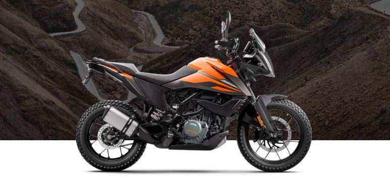 KTM has already unveiled the bike and unofficial bookings have already started with a token amount of Rs 10,000.