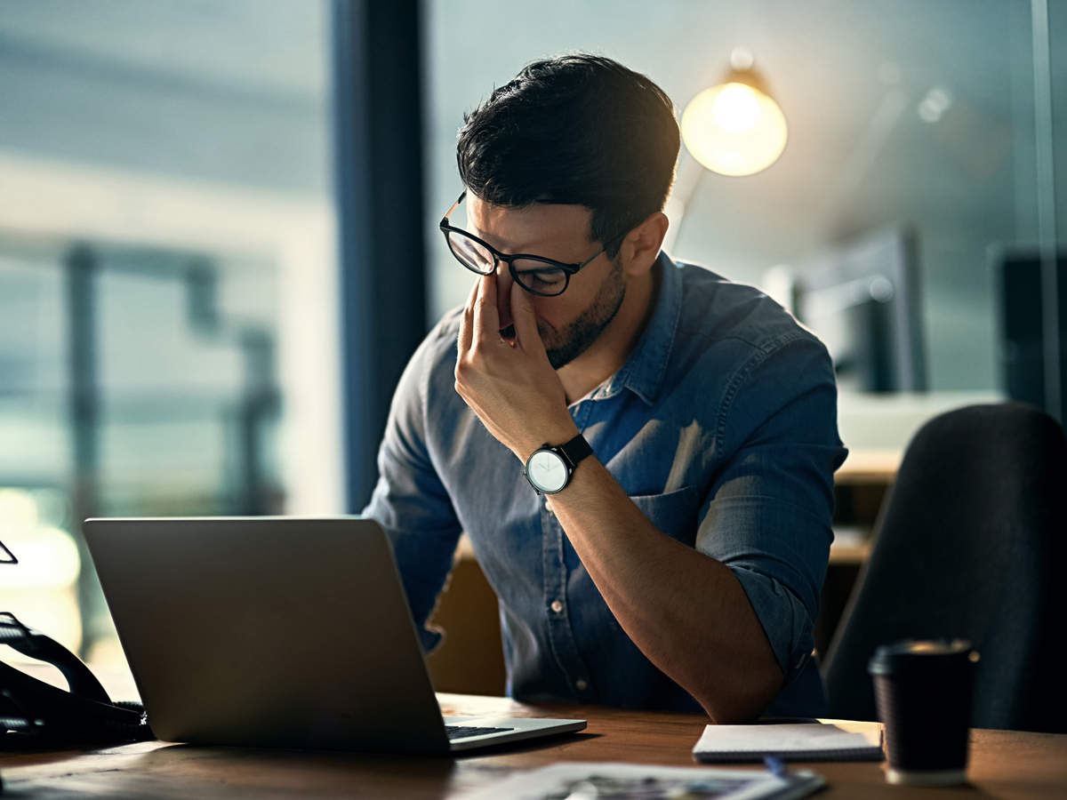 While earlier studies had shown the ink between vital exhaustion and heart disease like cardiac arrest and stroke, the current study revealed that burnout may also increase one's risk of developing irregular heartbeats.