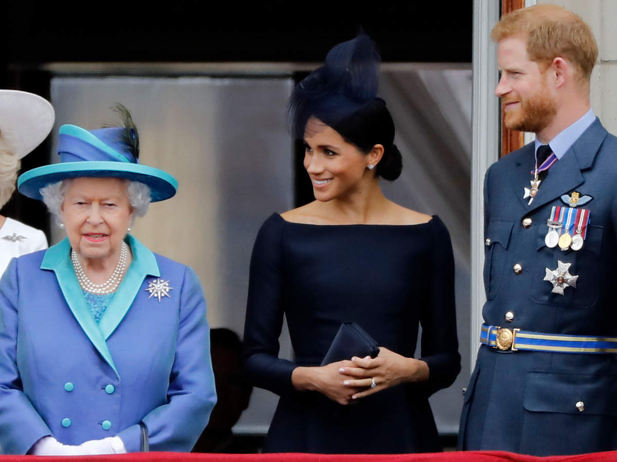Some observers have criticised British media for racism in its coverage of Meghan, whose mother is African-American.