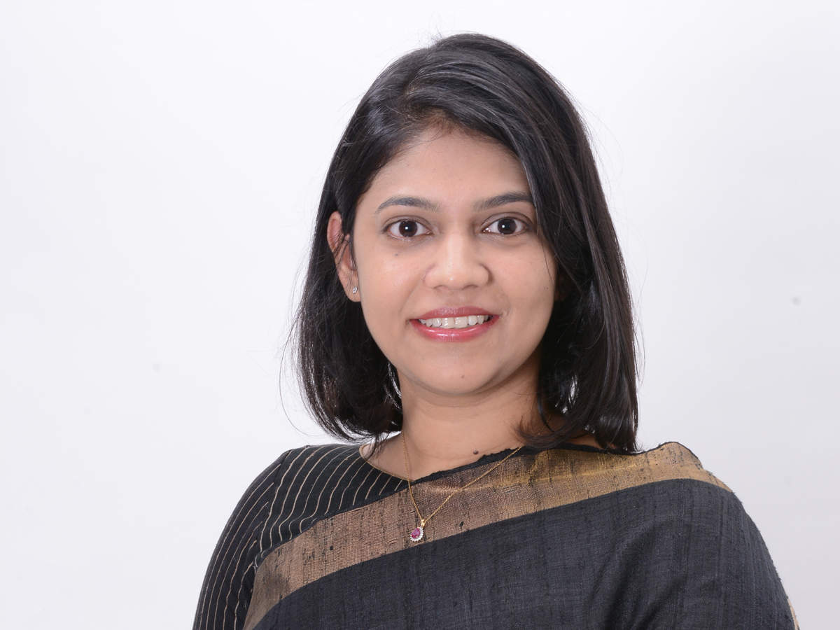 ​Savitha Kuttan says that easy loan schemes will enable women entrepreneurs to follow their dreams.
