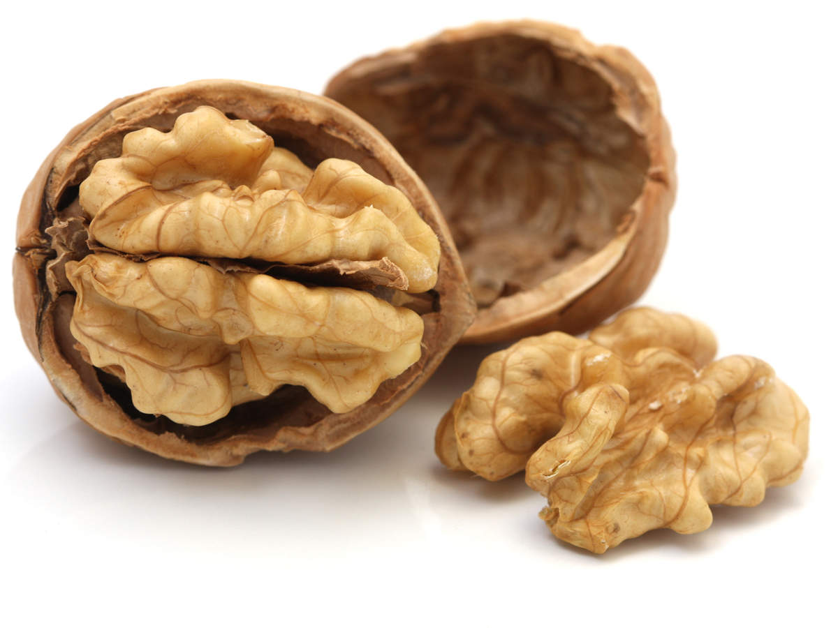 According to Petersen and her team, changes to the bacteria in the gastrointestinal tract -- also known as the gut microbiome -- may explain the cardiovascular benefits of walnuts.