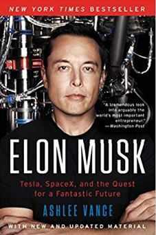 Parulekar feels there is no better role model than Elon Musk.