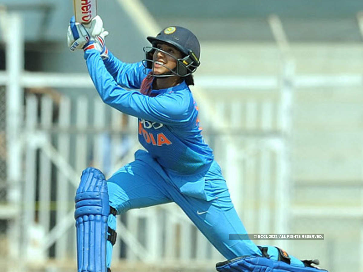 Smriti Mandhana enjoys her downtime with games, music and movies.