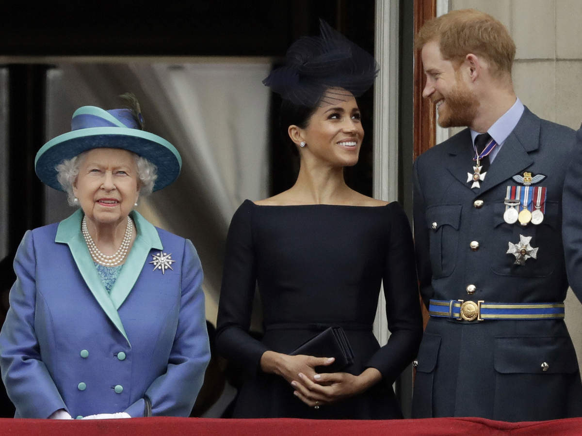 """Prince Harry gave an emotional speech on Sunday night, saying he had """"no other option"""" but to give up his official royal duties and forge a new life in Canada."""